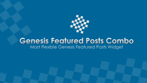 Плагин Genesis Featured Posts Combo