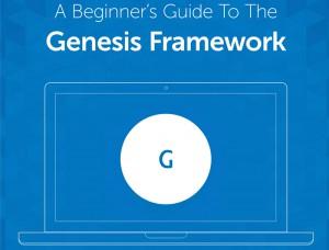 """60 страниц текста под названием """"Studiopress Genesis для начинающих"""""""